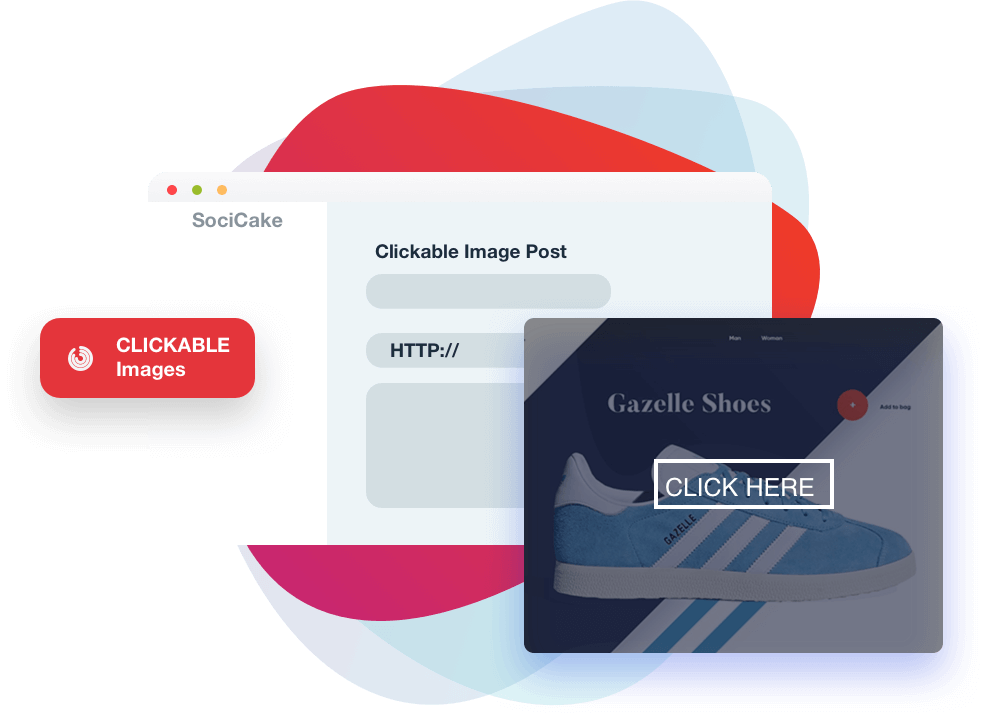 SociCake Bundle Best facebook marketing tools